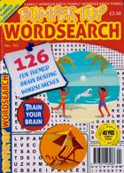 Bumper Top Wordsearch Magazine Issue NO 192