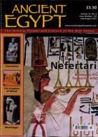 Ancient Egypt Magazine Issue JUL-AUG