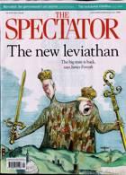 Spectator Magazine Issue 19/06/2021