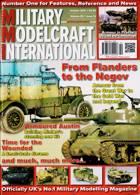 Military Modelcraft International Magazine Issue OCT 21