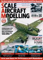 Scale Aircraft Modelling Magazine Issue OCT 21