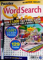 Puzzler Q Wordsearch Magazine Issue NO 559