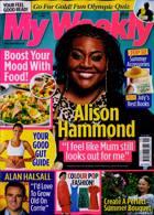 My Weekly Magazine Issue 24/07/2021