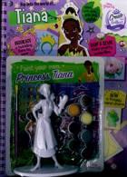 Disney Princess Create Collec Magazine Issue NO 17