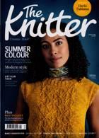 Knitter Magazine Issue NO 166