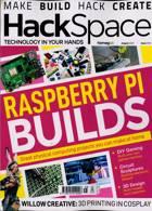 Hackspace Magazine Issue NO 45
