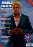 Inside The Ropes Magazine Issue AUG 21