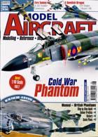 Model Aircraft Magazine Issue AUG-SEP