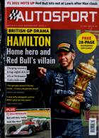 Autosport Magazine Issue 22/07/2021