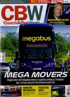 Coach And Bus Week Magazine Issue NO 1483