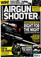 Airgun Shooter Magazine Issue NOV 21
