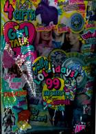 Girl Talk Magazine Issue NO 671