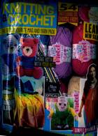 Lets Get Crafting Magazine Issue NO 133