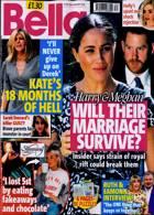 Bella Magazine Issue NO 30