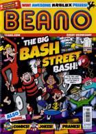 Beano Magazine Issue 24/07/2021