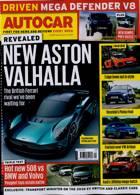 Autocar Magazine Issue 21/07/2021