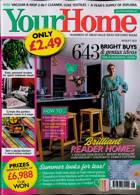 Your Home Magazine Issue AUG 21