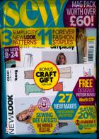 Sew Magazine Issue SEP 21