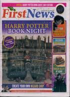 First News Magazine Issue NO 783