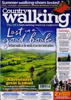 Country Walking Magazine Issue AUG 21