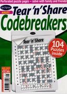 Eclipse Tns Codebreakers Magazine Issue NO 41