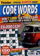 Puzzler Codewords Magazine Issue NO 303