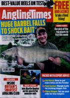 Angling Times Magazine Issue 20/07/2021