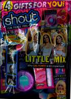 Shout Magazine Issue NO 617