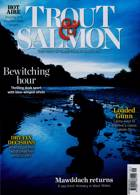 Trout & Salmon Magazine Issue SEP 21