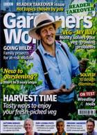 Bbc Gardeners World Magazine Issue AUG 21