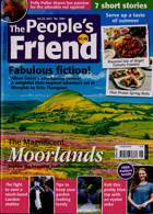 Peoples Friend Magazine Issue 24/07/2021