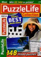 Puzzlelife Collection Magazine Issue NO 66