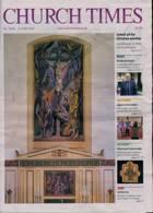 Church Times Magazine Issue 11/06/2021