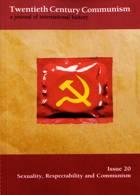 Twentieth Century Communism Magazine Issue 20