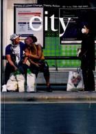 City Magazine Issue 02