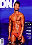 Dna Magazine Issue NO 256