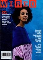 Wired Usa Magazine Issue JUL-AUG