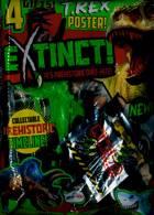 Extinct Magazine Issue NO 1