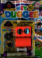Fun To Learn Hey Duggee Magazine Issue NO 1