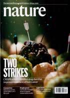 Nature Magazine Issue 29/07/2021