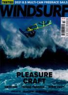 Windsurf Magazine Issue JUL 21