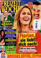 Freizeit Woche Magazine Issue NO 27