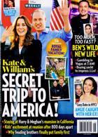 Us Weekly Magazine Issue 05/07/2021