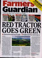 Farmers Guardian Magazine Issue 23/07/2021