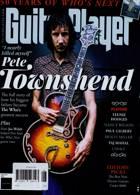 Guitar Player Magazine Issue AUG 21