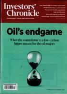 Investors Chronicle Magazine Issue 23/07/2021