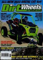 Dirt Wheels Magazine Issue AUG 21