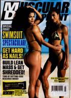 Muscular Development Usa Magazine Issue JUL 21