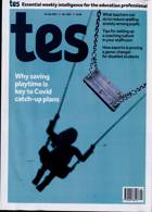 Times Educational Supplement Magazine Issue 23/07/2021