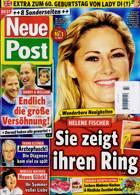 Neue Post Magazine Issue NO 27